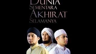 Download Lagu MEDINA - DUNIA SEMENTARA AKHIRAT SELAMANYA (Official Video) Gratis STAFABAND