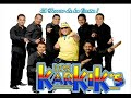 LOS KARKIKS MIX VOL,1