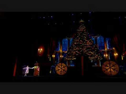 Radio City Christmas Spectacular - The Nutcracker
