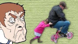 Kötü Anne-Babalığa 30 Sinir Bozucu Örnek