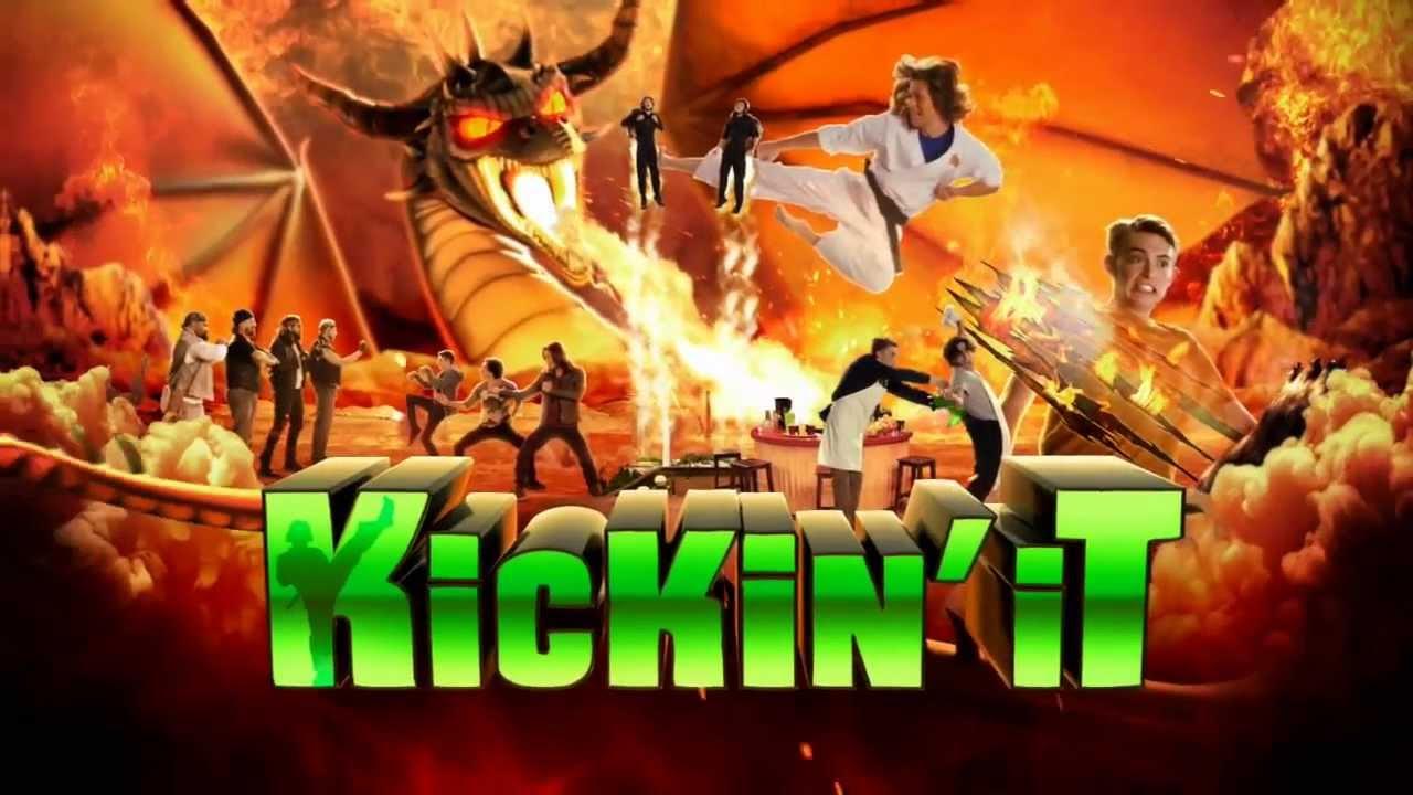 Kickin It   Season 4  ...