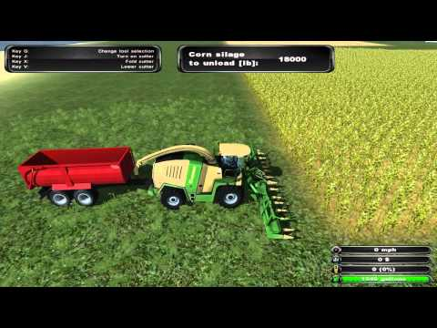 Farm Farming Simulator Farming Simulator 2011 Episode
