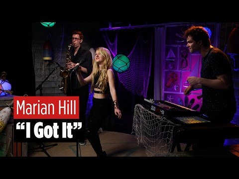 Marian Hill Performs I Got It