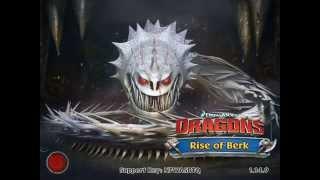 Как приручить дракона прохождение игры rise of berk