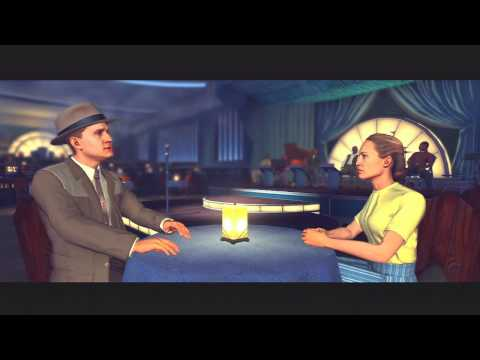 L.A. Noire: Manifest Destiny  5 STAR Walkthrough Case 3 Part 1 [The Vice Cases] Let's Play