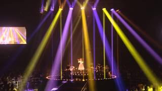 """aiko - 「夢見る隙間」LIVE会場限定盤「噛めないけどね!CD」特典DVDから""""恋のスーパーボール(Bossa ver.)""""のライブ映像を公開 thm Music info Clip"""