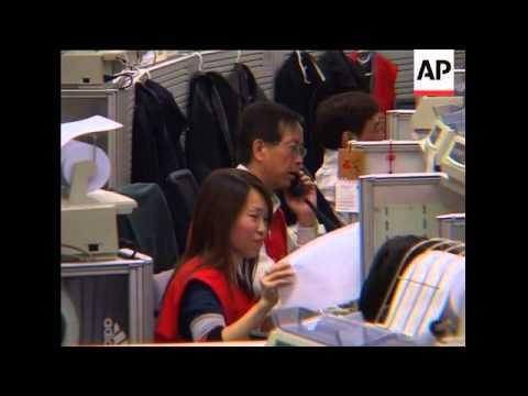 WRAP Japan markets opens higher ADDS Hong Kong, analyst