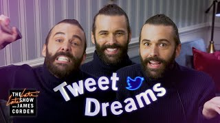Tweet Dreams with Jonathan Van Ness