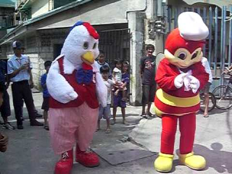 Kfc Vs Jollibee Nobody Showdown (http:  dmole.exploredtr) video