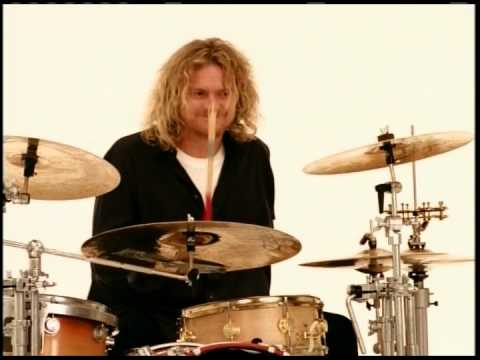 "DEF LEPPARD - ""When Love & Hate Collide"" (Official Music Video)"