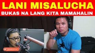Lani Misalucha Sings 34 Bukas Na Lang Kita Mamahalin 34 Live On Wish 107 5 Bus Reaction