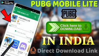 How to Download PUBG Mobile Lite in India (Hindi)
