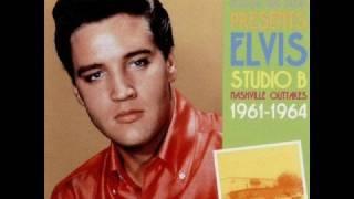 Watch Elvis Presley Kentucky Rain video