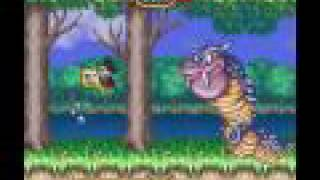 SNES Longplay [042] The Magical Quest starring Mickey Mouse