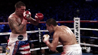 Gennady Golovkin Greatest Hits (HBO Boxing)