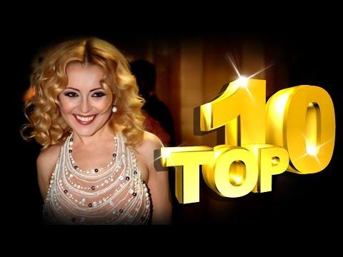 Анжелика Варум - Опоздавшая любовь - Лучшие песни TOP 10