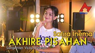 Download lagu Safira Inema - Akhire Pisahan [] | Tresnoku Wes Ilang Kabur Koyo Layangan