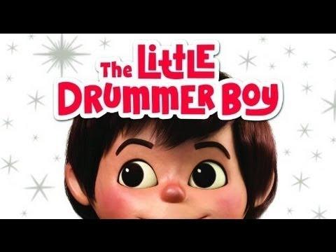 Boney M - Little Drummer Boy (lyrics)