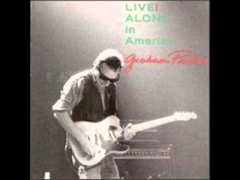 Graham Parker - A Change Is Gonna Come