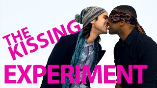 The Kissing Experiment