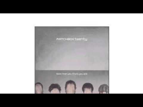 Matchbox Twenty 20 - You're So Real - HQ w/ Lyrics