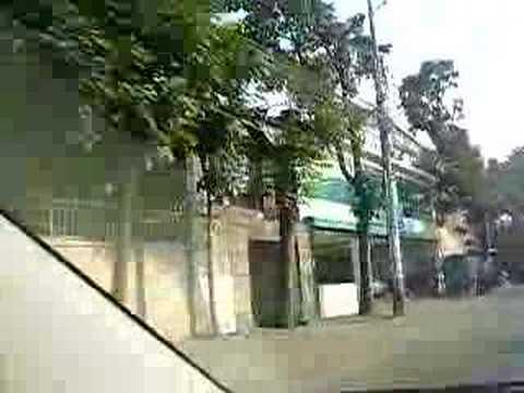 Gulshan Avenue,Dhaka,Bangladesh