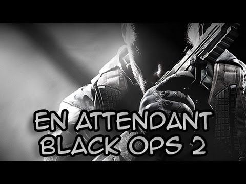 En attendant Black Ops 2 | Une soire avec la [KoD~]