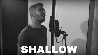 Lady Gaga, Bradley Cooper - Shallow (Cover By Harel Asaf)