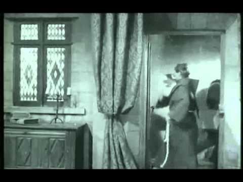 Thierry La Fronde, titoli di apertura e di chiusura