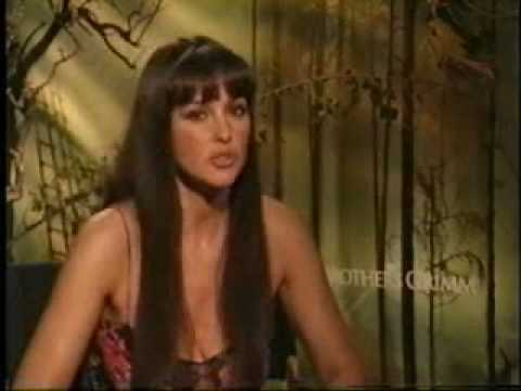 MONICA BELLUCCI - INTERVIEW - BROTHERS GRIMM