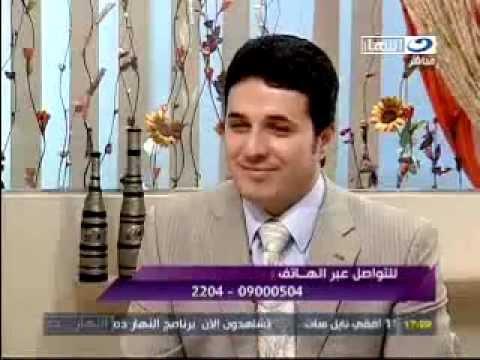 د.أحمد عمارة - النهاردة - سنة أولى جواز