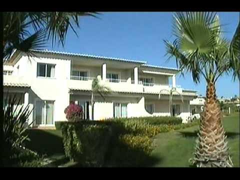 Clube Porto de M�s Lagos Algarve Portugal