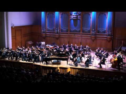 Сен-Санс Камиль - Концерт №1 для фортепиано с оркестром