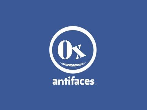 Antifaces - Naoszt, Vótál fenn Facebookon?