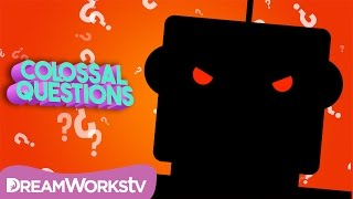 Could Robots Take Over Earth? | COLOSSAL QUESTIONS