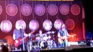 Watch Pearl Jam MFC (Mini Fast Car) video