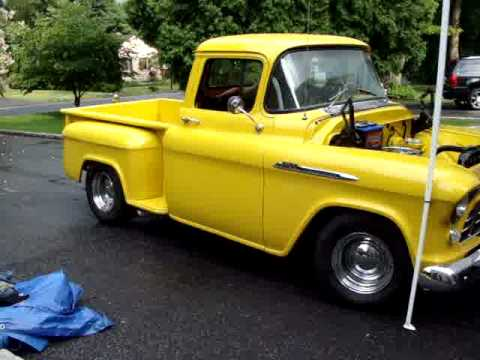 1956 chevy pick up #1 Music Videos