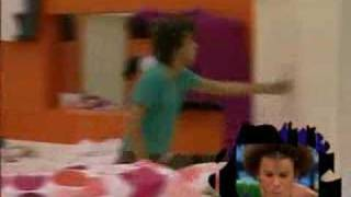 Big Brother 6 - Best Bits - Kemal