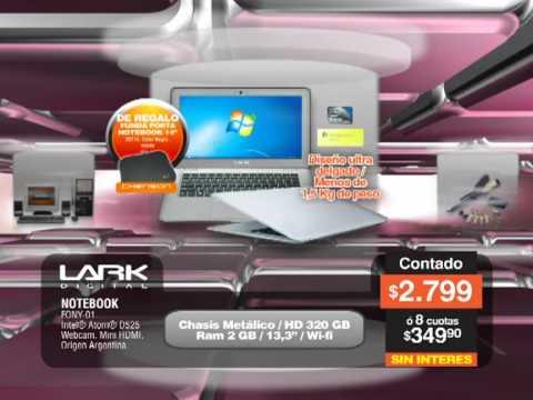 Digital Notebook Notebook Lark Digital Fony-01