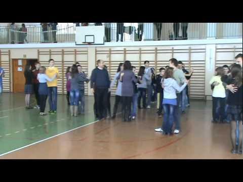 Kurs Tańca W Gminie Domaradz