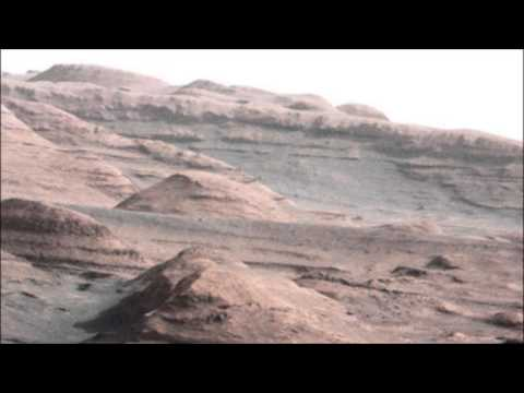 Mars Rover Curiosity Highlights - NASA Updates - Alien Planet Reports - Strange Objects