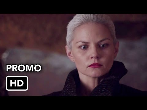 Once Upon A Time 5x03 Promo
