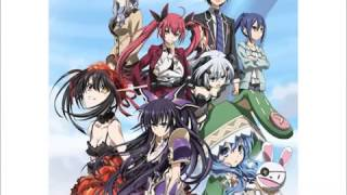 Date A Live Orchestra version The Last Battle Them