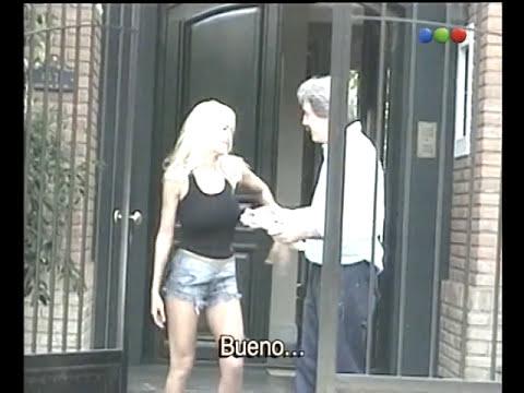 Jorge, Infraganti, Luciana Salazar - Parte 2 - Videomatch