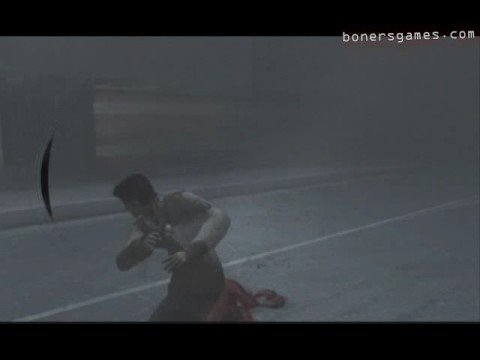 Silent Hill Homecoming - ps3 - 06 - Return to Shepherd's Glen
