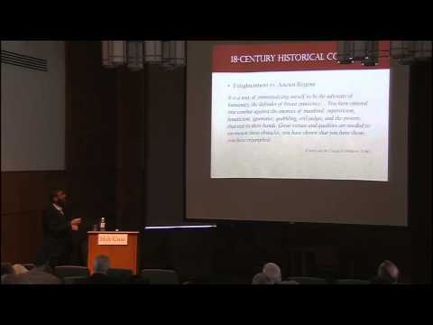 Robert Maryks Lectures on
