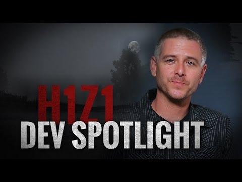 H1Z1 Dev Spotlight - Ryan Zimmerman [Official Video]