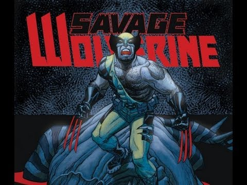 Savage Wolverine Issue 5: Comic Book Review #19
