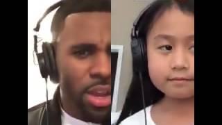 Criança com uma voz incrível😱👏