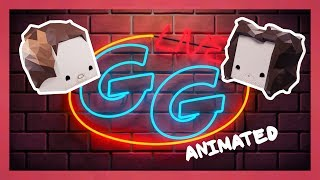 Game Grumps Animated: Game Grumps LIVE - Pixlpit Animations